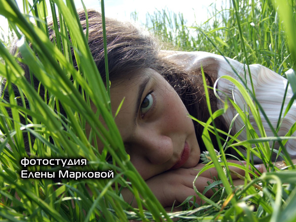 Идеи для детской фотосессии летом | MARIA SMIRNOVA | 450x600